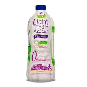 Yosi light natural botella 1700 yogurt sin azucar