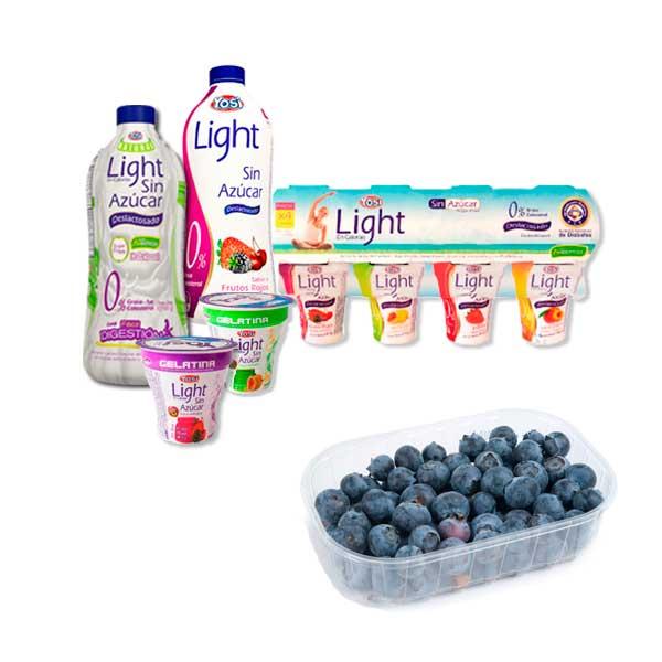 yogurt sin azucar
